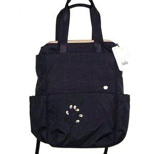 Haiku Convertible Bag